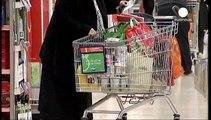 Taxa de inflação britânica caíu para 0,5% em dezembro