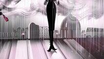 """Guerlain - parfum La Petite Robe Noire, """"Mon coup de coeur de la Saint-Valentin"""" - février 2013"""