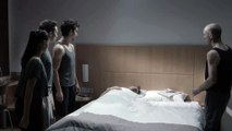 "Ibis (groupe Accor) - hôtels, ""Sleep Art, La famille Ibis"" - septembre 2012 - Transformation, 3 logos"