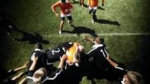 """Fédération Française de Rugby (FFR) - institution sportive, """"Le rugby, des valeurs pour la vie"""" - septembre 2011 - """"La passe"""""""