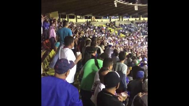 Este fue el vídeo censurado por Venevisión este #12E