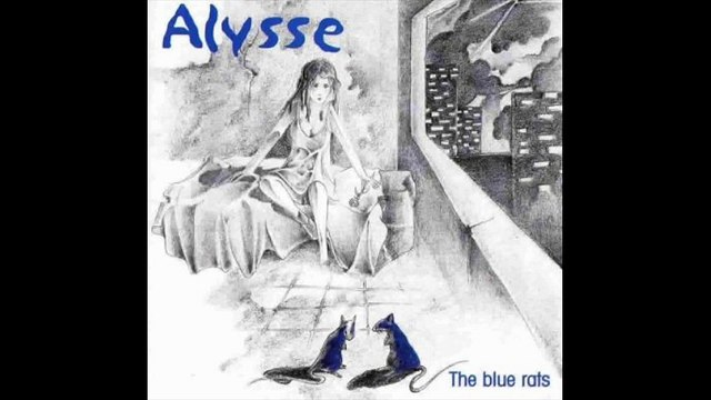 After Hours - Alysse