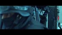 Fred & Farid Paris pour Audi - voiture Nouvelle Audi TT, «You dare or you don't» - novembre 2014 - teaser