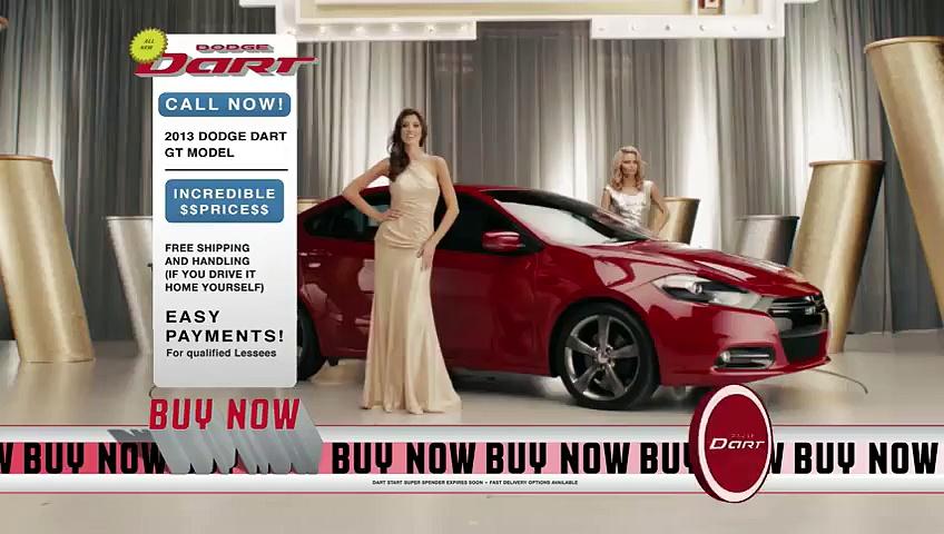 "Dodge – voitures, ""Dodge Dart Registery"" – janvier 2013"