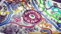 """Evry Centre Essonne - collectivité territoriale, """"Candidature Grand Stade de la Fédération Française de Rugby à Ris-Orangis"""" - août 2012"""