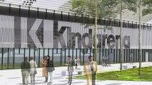 """Kinder (Ferrero France) - confiserie, """"Palais des Sports de la Crea, à Rouen, Kindarena"""" - novembre 2011 - visite virtuelle"""