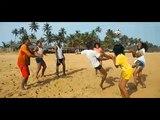 Dream on pour Canal + Afrique - chaîne de télévision, «Samball» - juin 2014