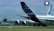 Airbus tops rival Boeing for orders