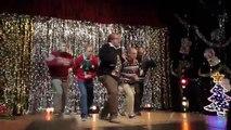Gravity Road pour Sainsbury Tu - vêtements et accessoires, «The Christmas Jumpers» - décembre 2014