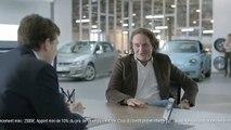 DDB Paris pour Volkswagen - voitures, «Tourolf Finger» - décembre 2013 - tourolf