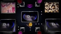 "Dior - maquillage, ""Dior Games"" - octobre 2011"