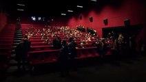 """Krys - lunettes - février 2011 - """"French Krys"""", www.facebook.com/krys"""