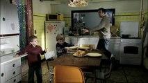 """Fédération des Banques Alimentaires - collecte - novembre 2008 - """"Les Placards"""" - """"Sans nourriture, la vie s'arrête."""""""
