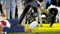 "Dupuis - bande dessinée Largo Winch, tome 17, ""Mer Noire"" - octobre 2010"