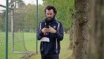 DDB Paris pour Volkswagen - voitures, «Covoiturage matchs Equipe de France, http://enroutepourlestade.fr» - novembre 2014