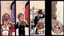 Editions Dupuis - bande dessinée Soda, Tome13 Résurrection, «Il revient» - octobre 2014