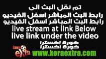 مباراة السعودية وكوريا الشمالية كأس آسيا 14 1 2015 الشوط الأول