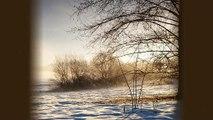 Des paysages d'hiver superbes