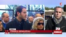 Israël salue la mémoire des quatre victimes juives des attentats