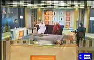 Hasb E Haal 2 January 2015 Hasb e Haal Azizi as an Arabic Person Sohail Ahmed