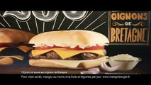 "McDonald's - restauration rapide, ""280 variations"" - juin 2013 - ""Chevalier"""