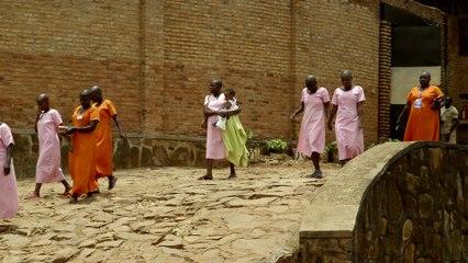 Rwanda, l'impossible pardon - extrait
