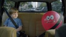 Publicis Conseil pour Orange - opérateur téléphonie, Internet, télévision, «Le ballon» - décembre 2014 - 60s
