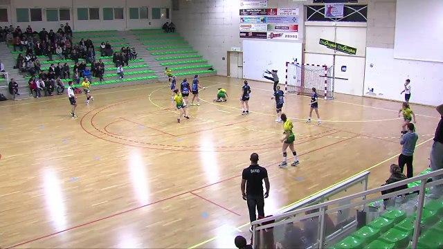 ITStation - BOHB vs Bordes - N2F - 10/01/2015
