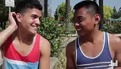 wassabi brothers alex and roi wassabi interview nmr feature