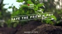 Marcel pour Tefal Canada (Groupe Seb) - friteuse, «Don't blame my mum» - juillet 2014 - sous-titré français