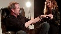 """L'Oréal Paris - soin pour hommes, """"L'Oréal Men Expert, avec Hugh Laurie"""" - juillet 2011 - teaser"""