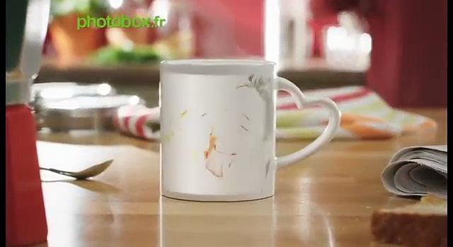 """Photobox – impression photo personnalisée, """"Mug, Coque personnalisée"""" – mai 2013 – mug"""