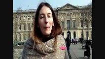 """Ni Putes Ni Soumises - lutte contre les violences faites aux femmes, """"Unlock a woman"""" - avril 2013"""