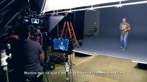 Leo Burnett Chicago pour Always (Procter & Gamble) - serviettes hygiéniques, «Comme une fille» - juin 2014