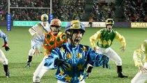 "PMU - site de paris sportifs en ligne pmu.fr - juin 2010 - ""Le PMU se met au sport"", ""Rugby"""