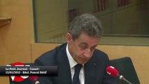 Nicolas Sarkozy se fait piéger à la radio - Le Petit Journal