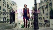Lowe Stratéus pour La Redoute International - vêtements et accessoires, «French style made easy, laredoute.co.uk» - juin 2014