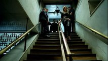Loverdose (Diesel) - parfum féminin - août 2011 - teaser, stairs (escaliers)