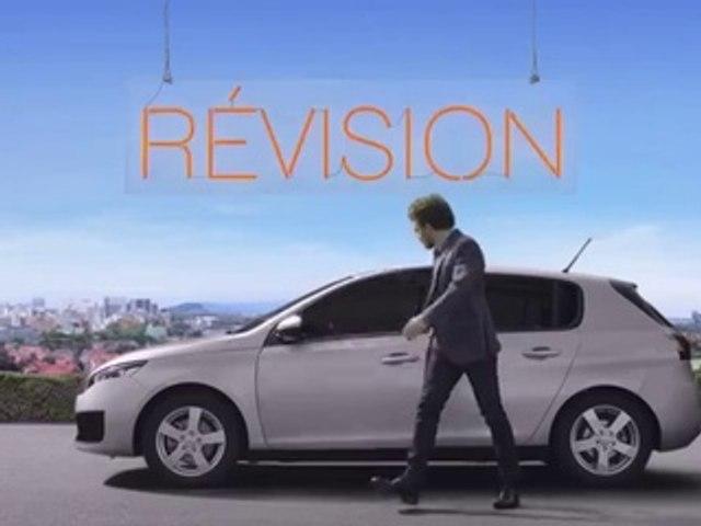 Le Nouveau Bélier pour Euromaster - entretien automobile, «Vous êtes entre de bonnes mains» - juin 2014 | Godialy.com