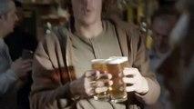 """Les Gaulois pour INPES - lutte contre l'alcoolisme, """"Face à l'alcool, oui on peut dire non"""" - novembre 2013 - le bar"""