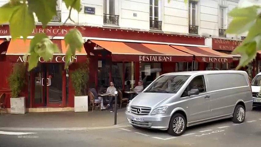 Mercedes Benz - véhicules utilitaires,...