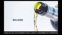 """Mathieu Lehanneur pour Ricard - pastis, """"Design verre et carafe"""" - septembre 2013"""