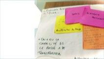 """Le Groupe La Poste - services du courrier, """"Démarche participative de construction du plan stratégique"""" - mars 2013"""