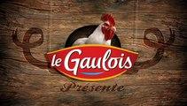 """Le Gaulois (Groupe LDC) - volaille - septembre 2009 - """"Le Gaulois, 100% français"""", les escalopes"""