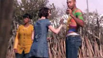 "Pepsi - soda - mars 2010 - ""Pepsi Foot 2010 Africa"", ""Behind the scenes"", éléphant"
