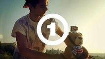 Les Gaulois pour Jemini - ours en peluche Grumly, «Joue du Grumly, www.grumly.fr» - octobre 2014 - extremgrum