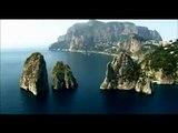 """Ministère du Tourisme italien - promotion du tourisme en Italie - juillet 2010 - """"Magique Italie (Magic Italy, Magica Italia)"""""""