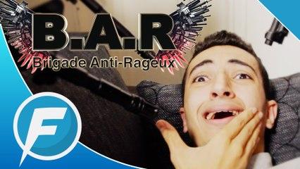 LA BRIGADE ANTI-RAGEUX
