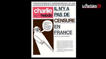 Charlie Hebdo Luz Explique Sa Caricature De Mahomet Le Parisien