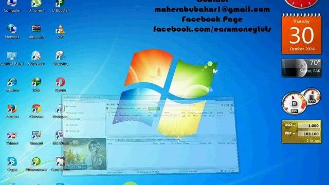 How to Download Registerd Softwares Part 1 of 2